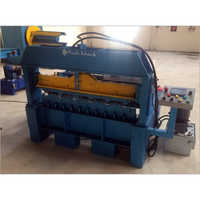 Industrial Crimping Machine