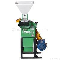 Trapp TRF90 Multicrop Agri Waste Shredder 2 HP Electric