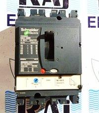 SCHNEIDER MCCB - 160A