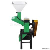 Trapp TRF300 Multicrop Agri Waste Shredder 3 HP Electric