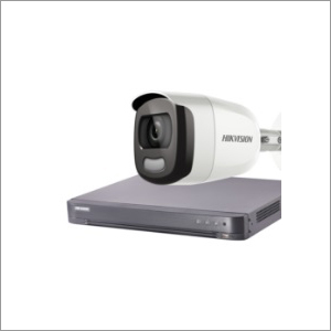 Turbo HD Camera