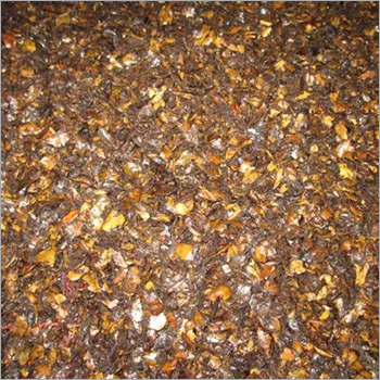 Natural Cashew Waste