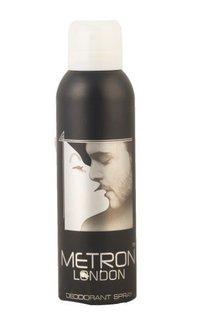 Metron London Deodorant Spray