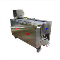Mahavir Stainless Steel Roti Making Machine