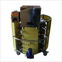 Premium - 800 Single Phase Roti Making Machine