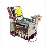 Saathi - GE Commercial Roti Making Machine