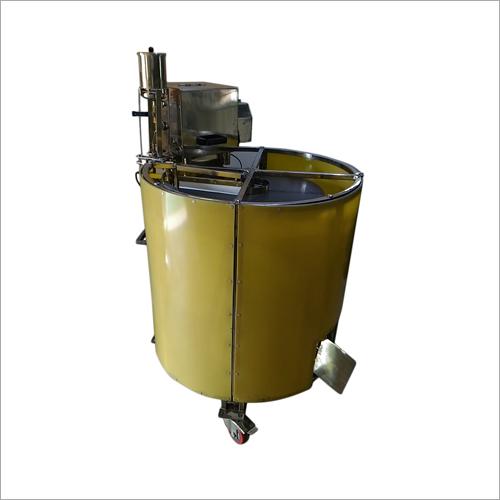 Theplamatic 600 And 800 Single Phase Roti Making Machine