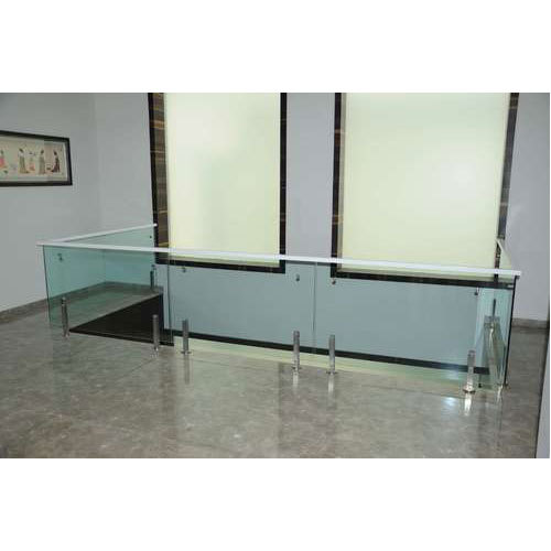 Glass Balusters