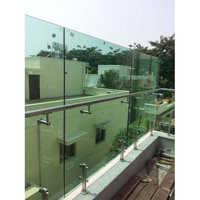 Glass Railing Baluster