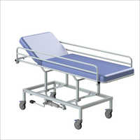 Hospital Hydraulic Examination Table