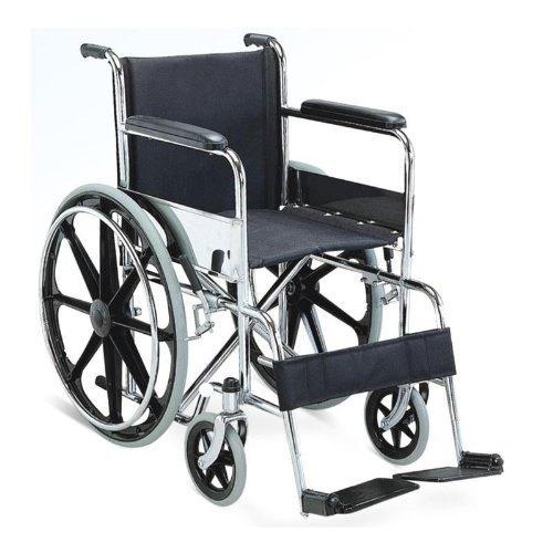 Hospital Patient Wheelchair