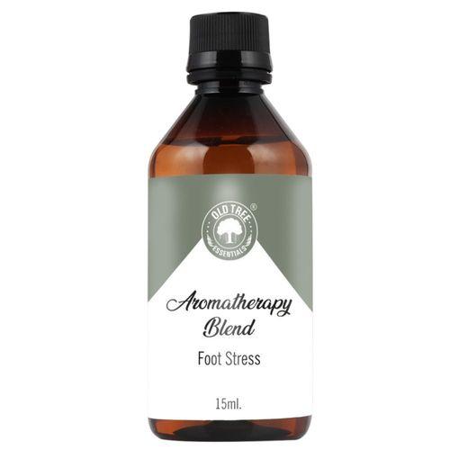 Foot Stress Aromatherapy Oil