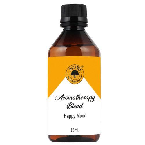 Happy Mood Aromatherapy Oil