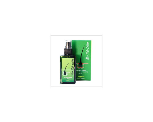 Green Wealth Neo Hair Lotion