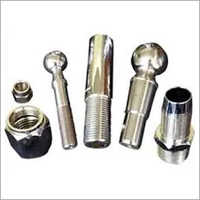 Chrome Plated Parts