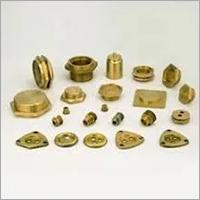 Brass Heater Parts