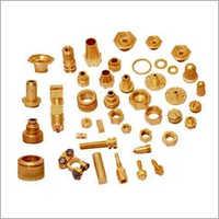 Brass Forgings Parts