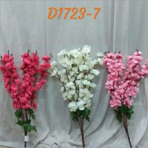 Artificial Blossom Bunch TX-1737-7
