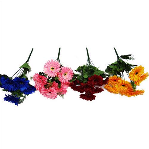 Gerbra Flower Bunch