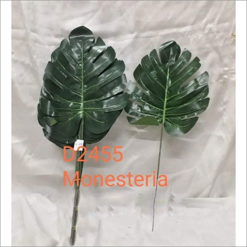 D2455 Monsteria Artificial Leaves