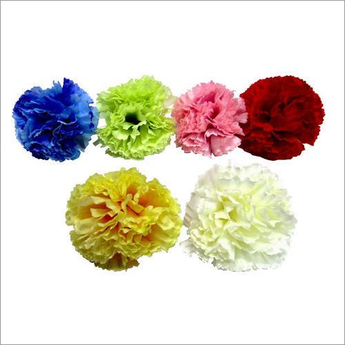 D1889 Artificial Loose Carnation Flower