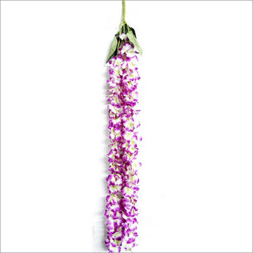 Artificial Orchid Hanging Bunch