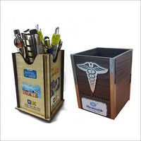 Customised Pen Stands