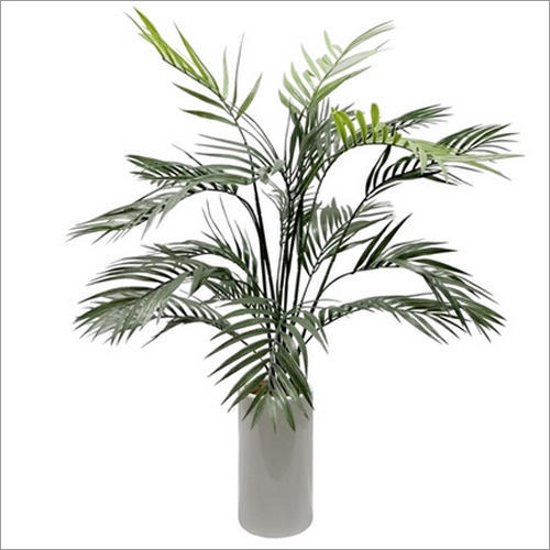 Artificial Mini Palm Bush