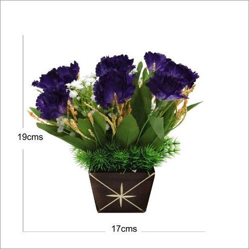 D1368 Artificial Carnation Flower