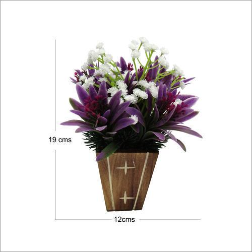 D1245 Artificial Wild Flower