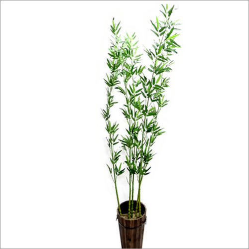 D1901 Artificial Bamboo Plant