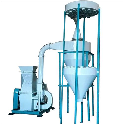 Pulverizers Machine