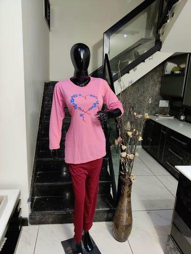 Full Sleeve Night Suits