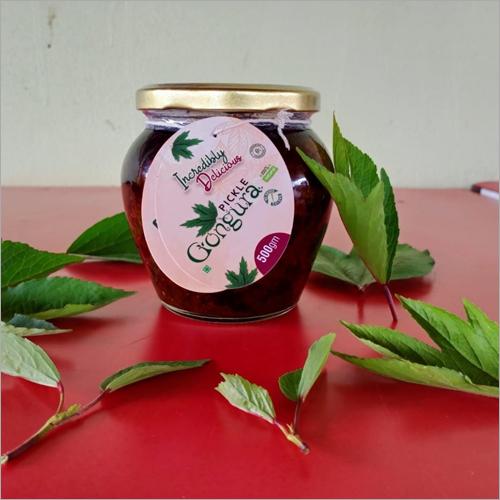 500 gm Gongura Pickle