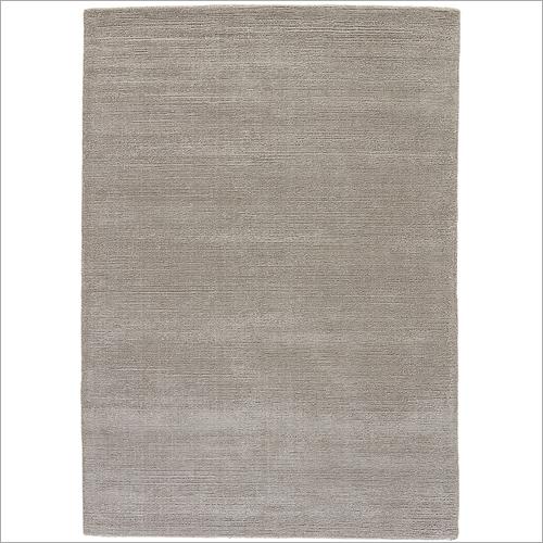 Hand Loom Konstrukt Wool And Viscose Rug