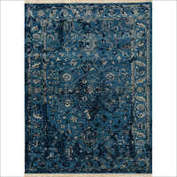 Hand Knotted Liberty Wool Rug
