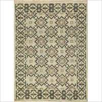 Hand Knotted Kasbah Wool Rug