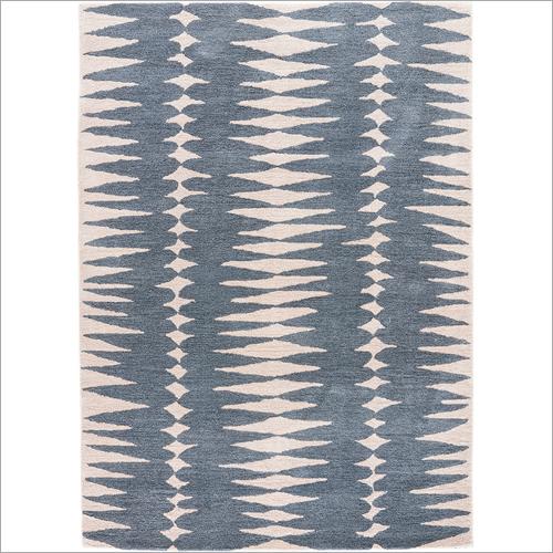 Hand Tufted Wool Rug