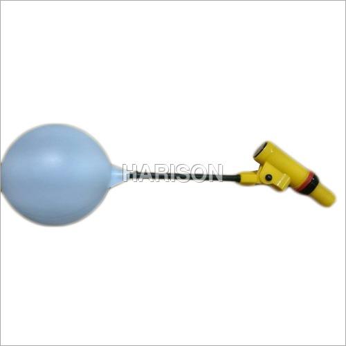 PVC Float Valve