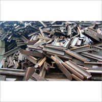 Steel Ferrous Scrap
