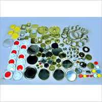 Paint Tin Plate Components