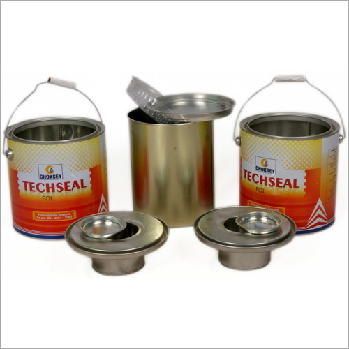 Metal Dual Cans Two Pack Cans