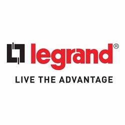 Legrand 555154-16A 2P+E , 200/250V AC, IPP44, SURFACE MOUNTING INDUSTRIAL SOCKET, TEMPRA PRO