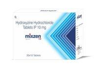 Hydroxizine Hydrochloride