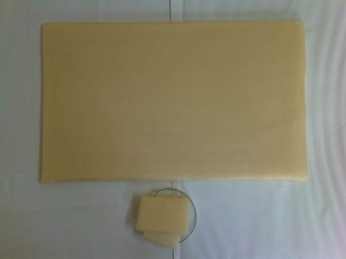 Yellowish Beeswax