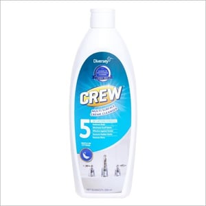 Crew Multi Surface Creme Cleanser