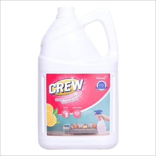 Diversey Crew Room Freshener Deodorizer