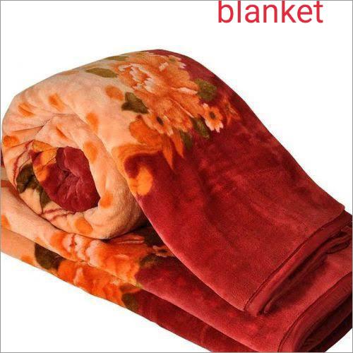 Fancy Blanket