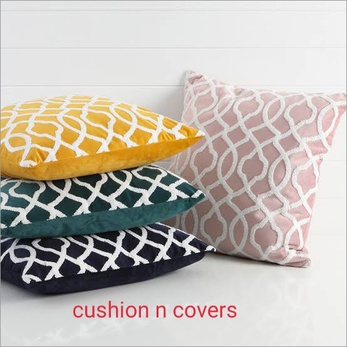 Cushion & Covers