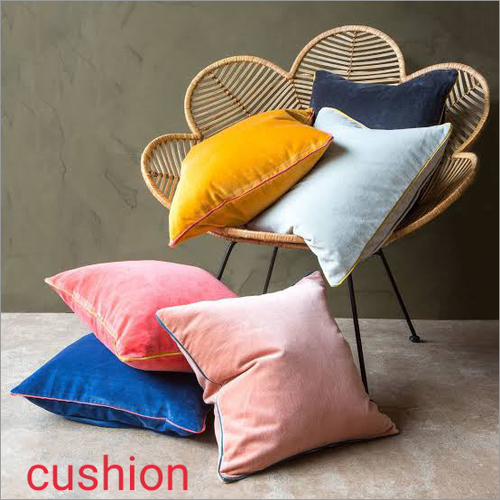 Cushion & Covers
